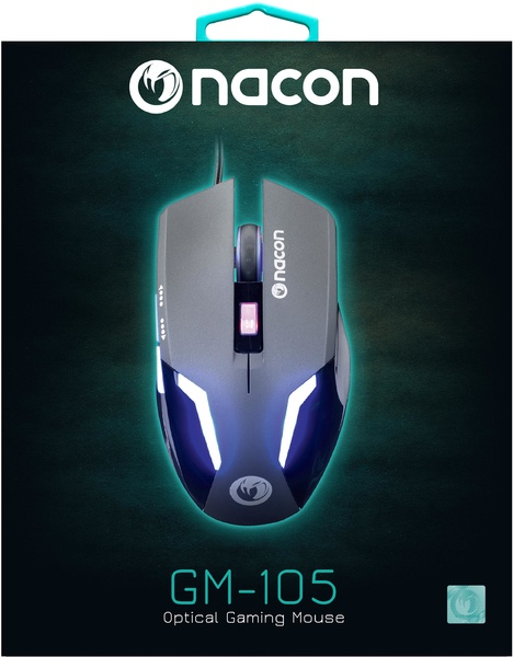 Nacon Gaming Mouse PCGM-105