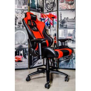 DRAGON WAR Pro-Gamer Chair