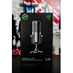 Razer Seiren Elite Microphone in Qatar