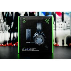 Razer Kraken Tournament Edition in Qatar