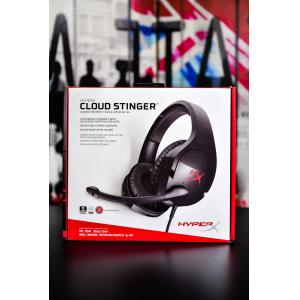 Hyper X Cloud Stinger Gaming Headset Qatar