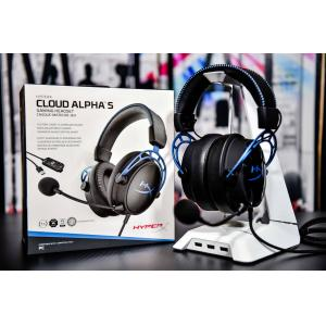 Cloud Alpha's Gaming Headset