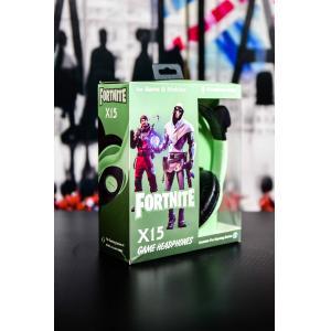 Fortnite X15 Gaming Headset