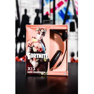 Fortnite X13 Gaming Headset in Qatar