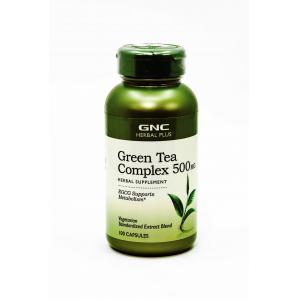 Green Tea Complex