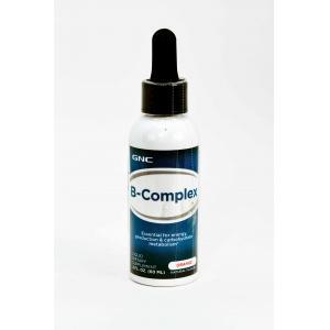 GNC B COMPLEX