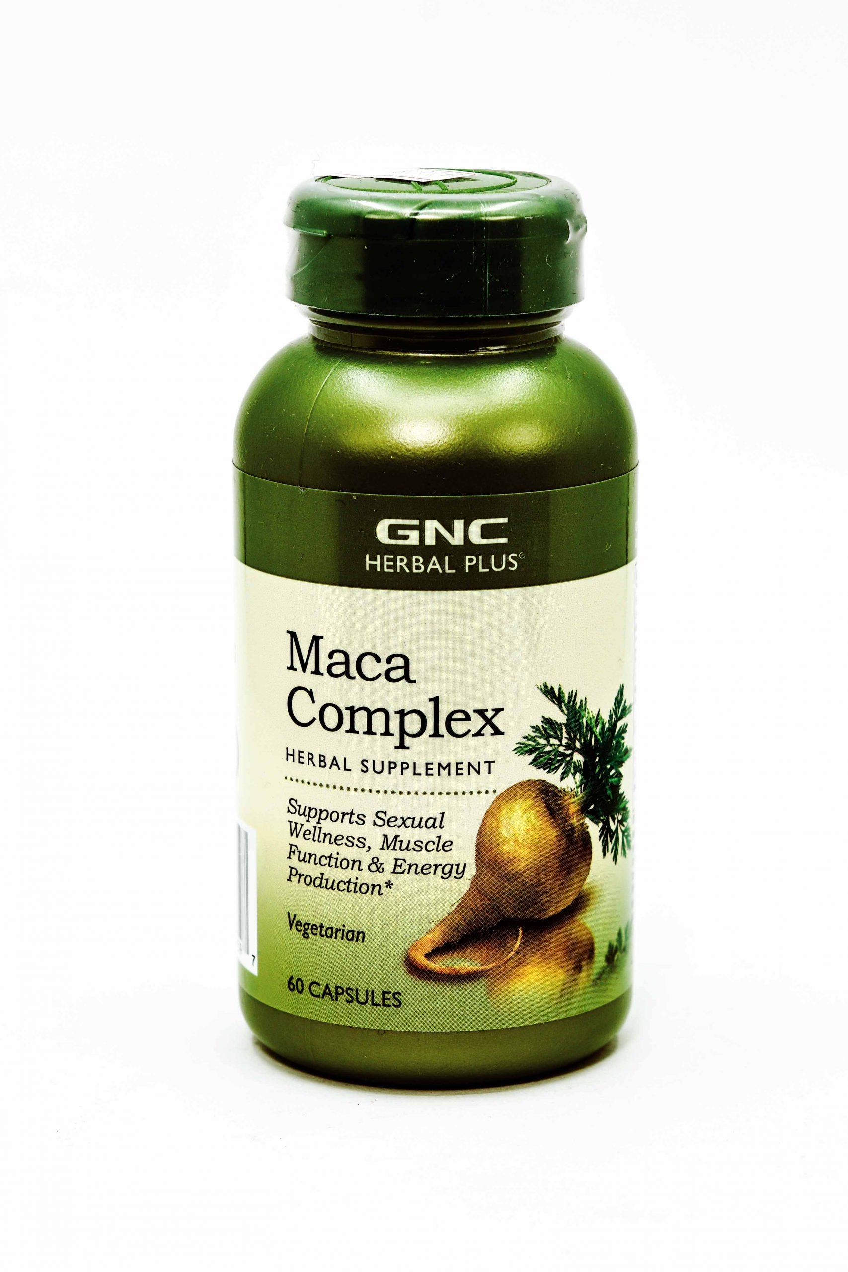 Maca Complex