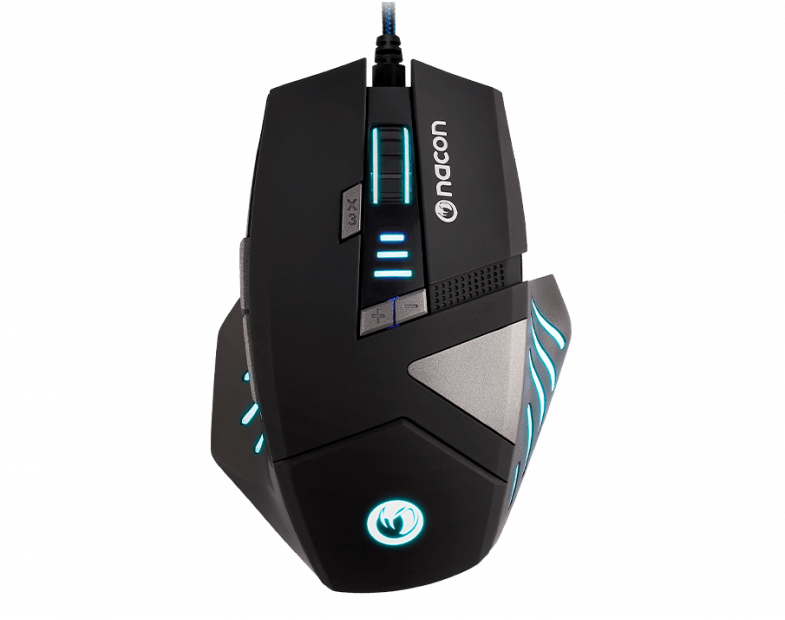 Gaming Mouse Nacon