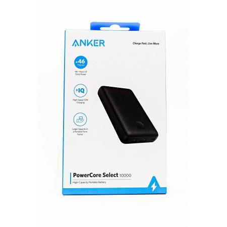 ANKER Power Core Black Power Bank