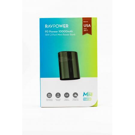 RAVPower PD Pioneer Power Bank
