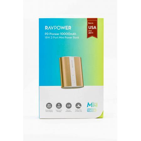 RAVPower Mini Power Bank