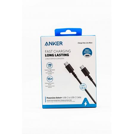 ANKER USB C to USB C Cable
