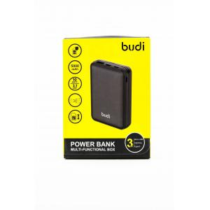 BUDI Power Bank