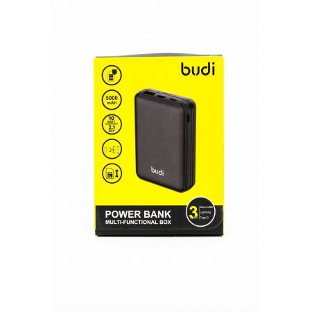 BUDI Power Bank