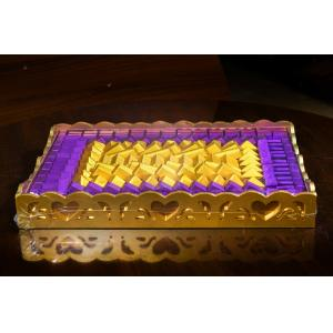 Dolce Sera Chocolate Tray