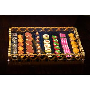 Dolci Sera's Mix Sweets Tray