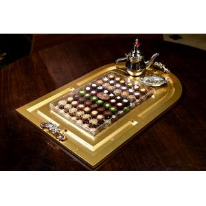 Dolci Sera Chocolate Tray
