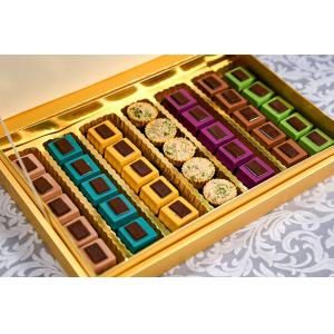 Dolci Sera's Mix Chocolate Box