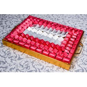 Dolci Sera's Chocolate Tray