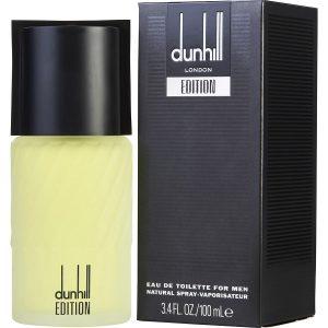 Dunhill London Edition Eau De Toilette Spray