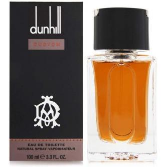 Dunhill Custom Eau De Toilette Spray for Men