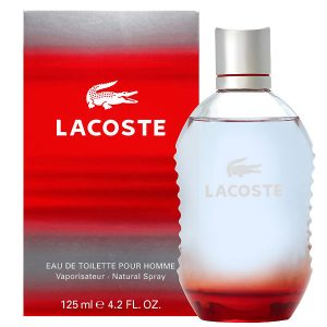 Lacoste Red Spray for Men