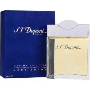 S.T. Dupont pour Homme by S.T. Dupont is a fragrance for men. S.T. Dupont pour Homme was launched in 1998. The nose behind this fragrance is Gerard Anthony.