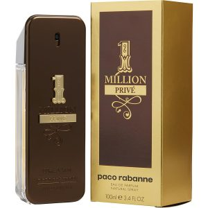 Paco Rabanne 1 Million Prive Eau de Parfum for Men