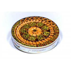 Baklawa pistachio