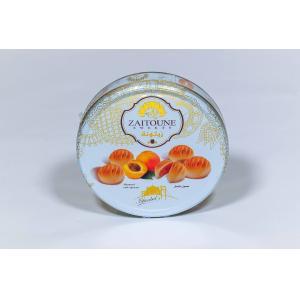 Mamoul apricot