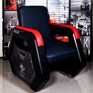 PRO E-SPORT GEAR Designed by E-BLUE HK Chair