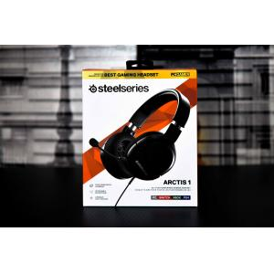 Steel Series ARTICS 1 Wired Gaming Headsets