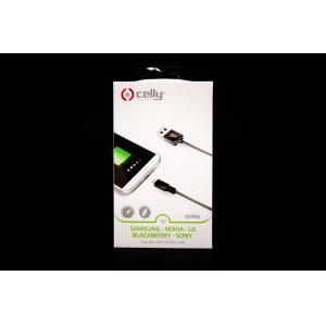 CELLY USB Cable Classic Utility