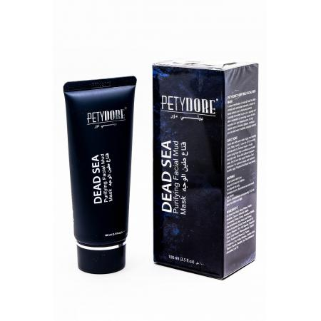 Petydore Purifying Facial Mud Mask 100mg