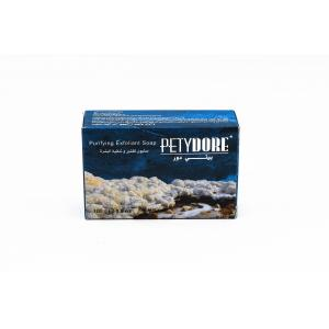 Petydore Purifying Exfoliating soap