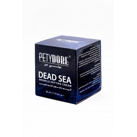 Petydore Wrinkle Defying Cream