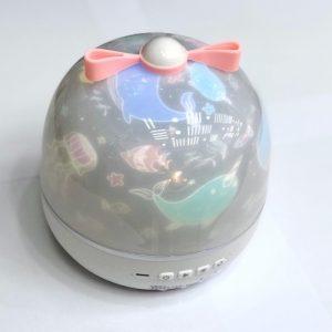 Dream Wish Box projector